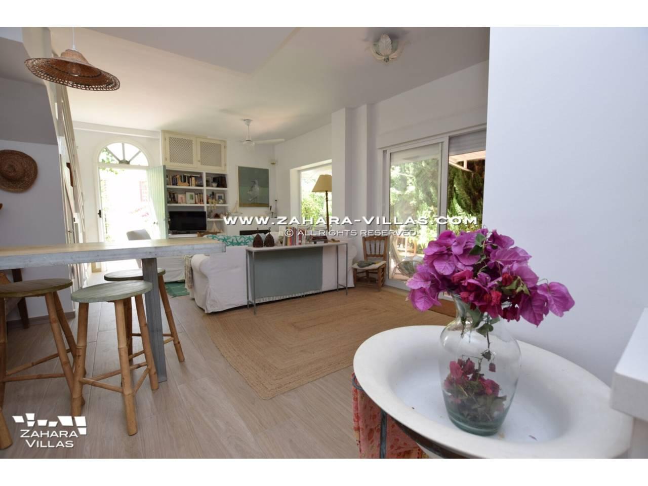 Imagen 8 de House for sale close to the beach, with sea views in Zahara de los Atunes