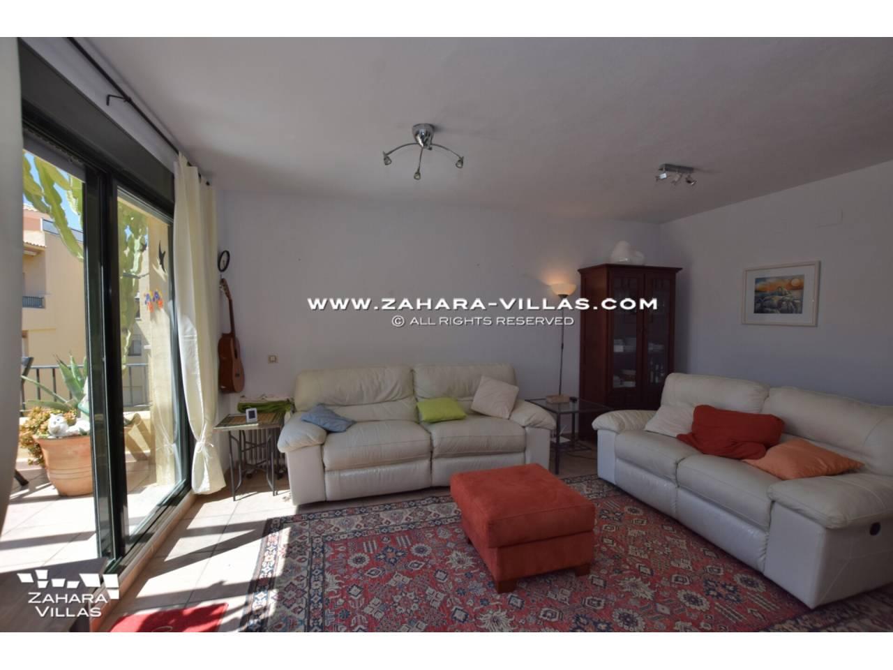 Imagen 15 de Penthouse apartment for sale in Zahara de los Atunes