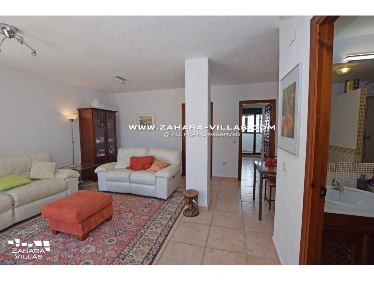 Imagen 16 de Penthouse apartment for sale in Zahara de los Atunes