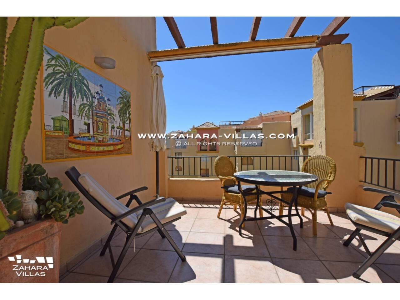Imagen 17 de Penthouse apartment for sale in Zahara de los Atunes