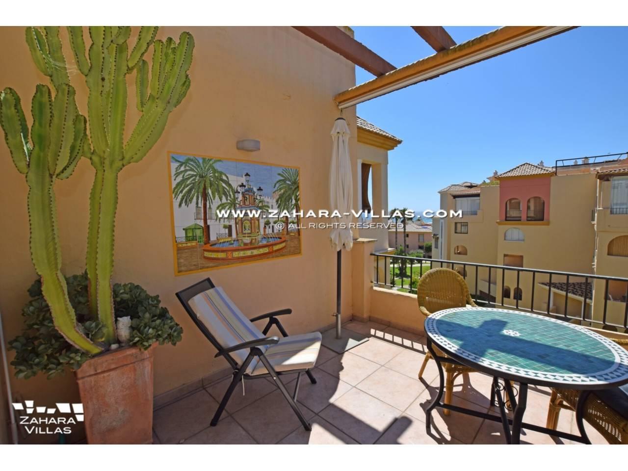 Imagen 2 de Penthouse apartment for sale in Zahara de los Atunes