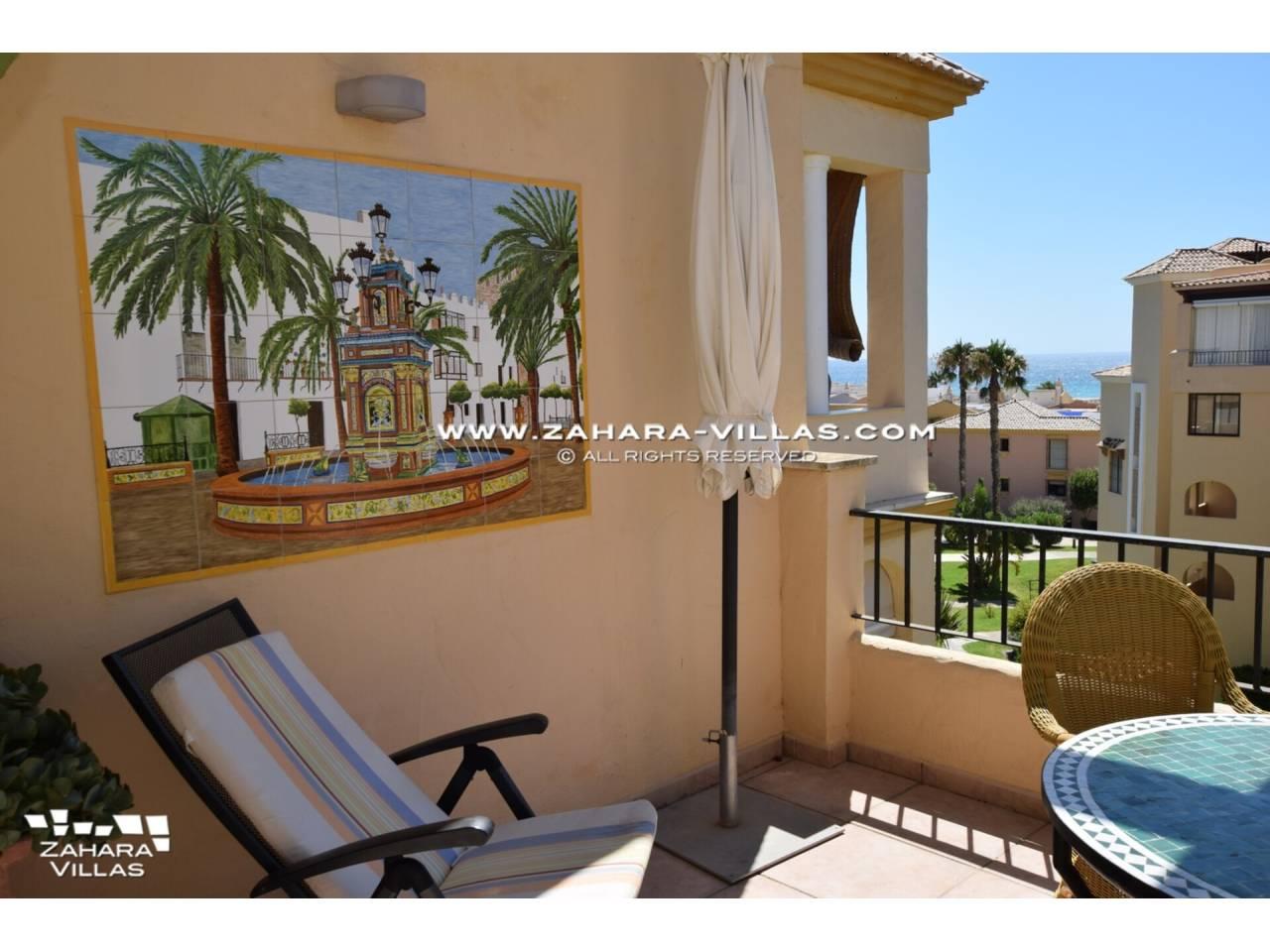 Imagen 4 de Penthouse apartment for sale in Zahara de los Atunes