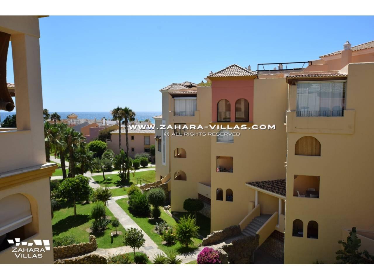 Imagen 1 de Penthouse apartment for sale in Zahara de los Atunes