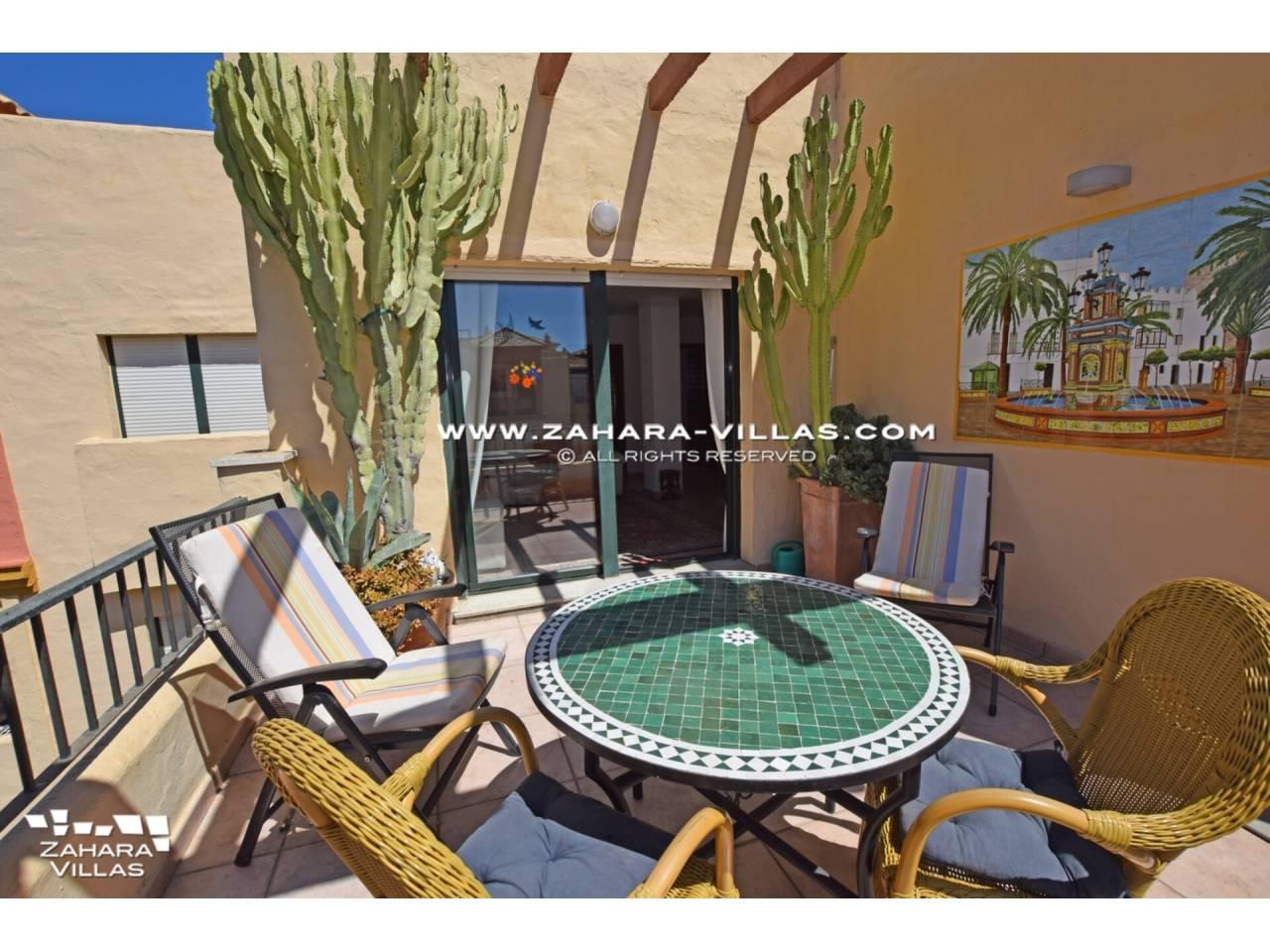 Imagen 18 de Penthouse apartment for sale in Zahara de los Atunes
