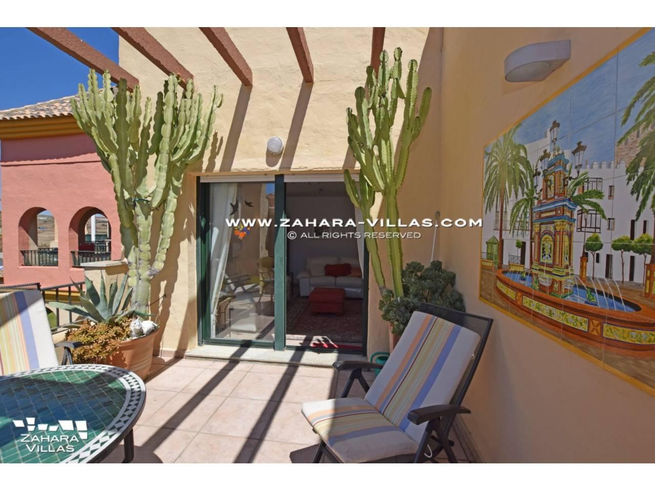 Imagen 3 de Penthouse apartment for sale in Zahara de los Atunes