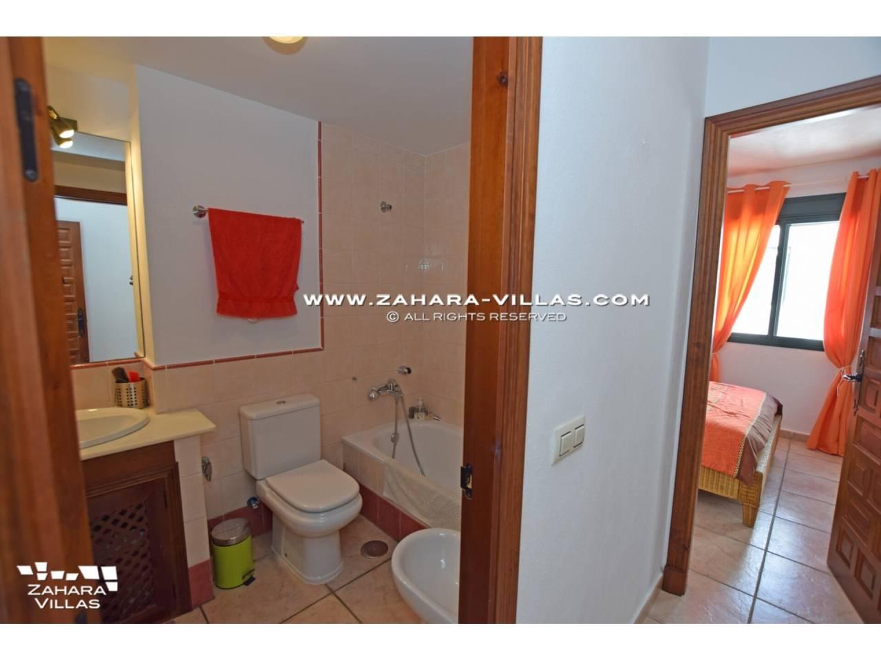 Imagen 26 de Penthouse apartment for sale in Zahara de los Atunes