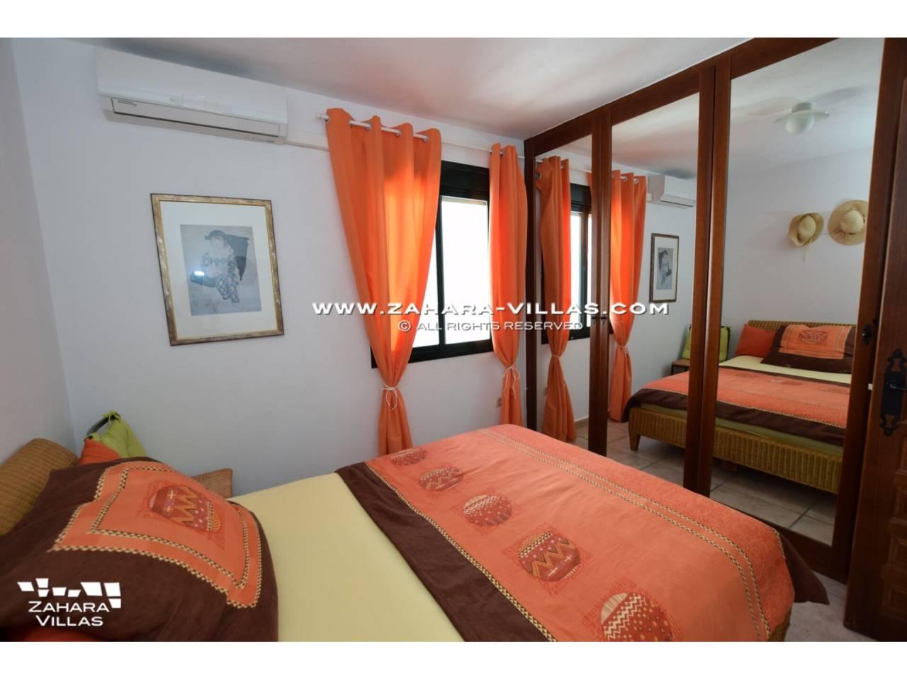 Imagen 29 de Penthouse apartment for sale in Zahara de los Atunes