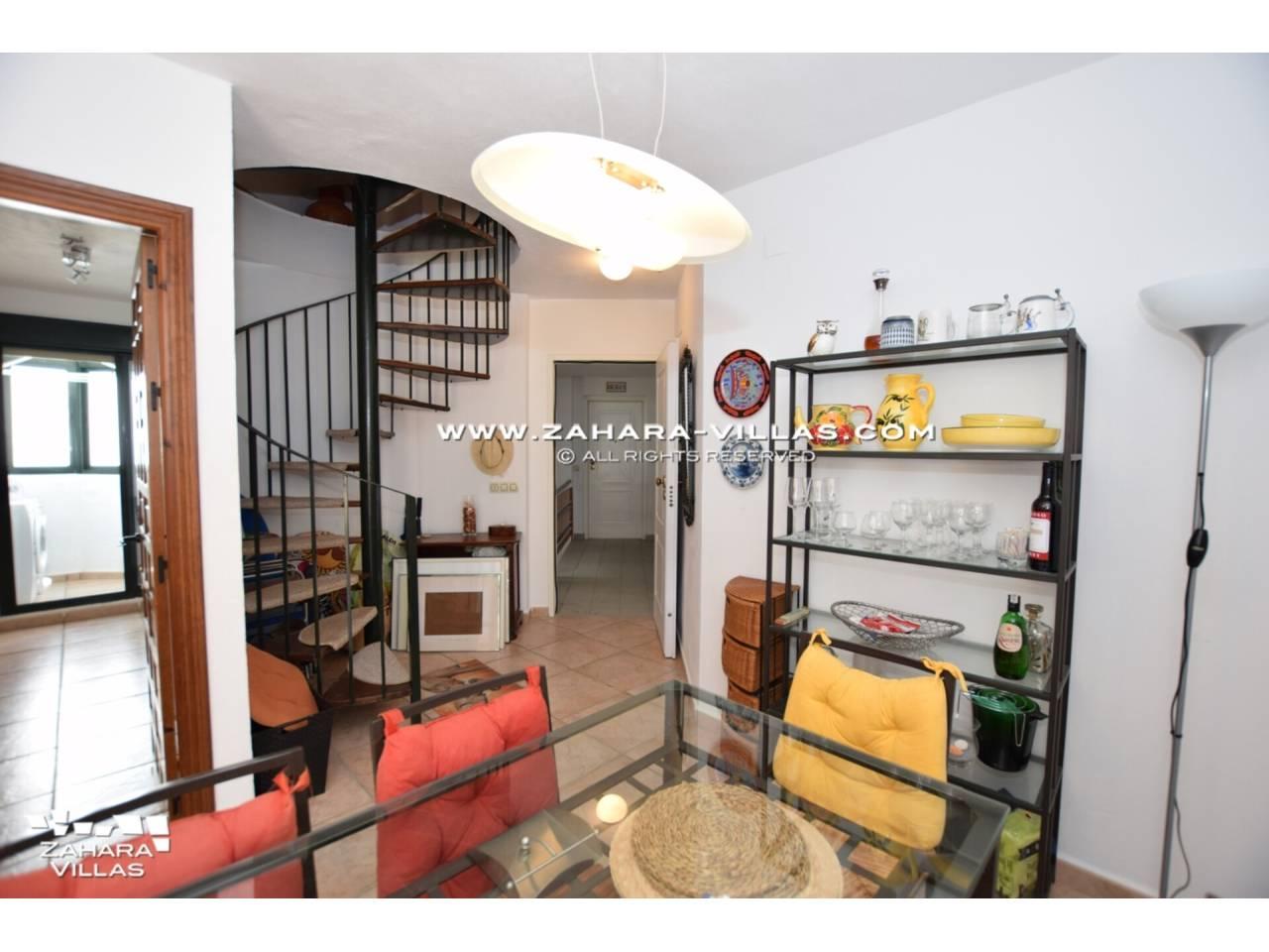 Imagen 6 de Penthouse apartment for sale in Zahara de los Atunes