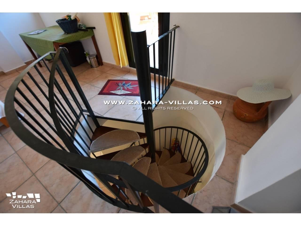 Imagen 31 de Penthouse apartment for sale in Zahara de los Atunes