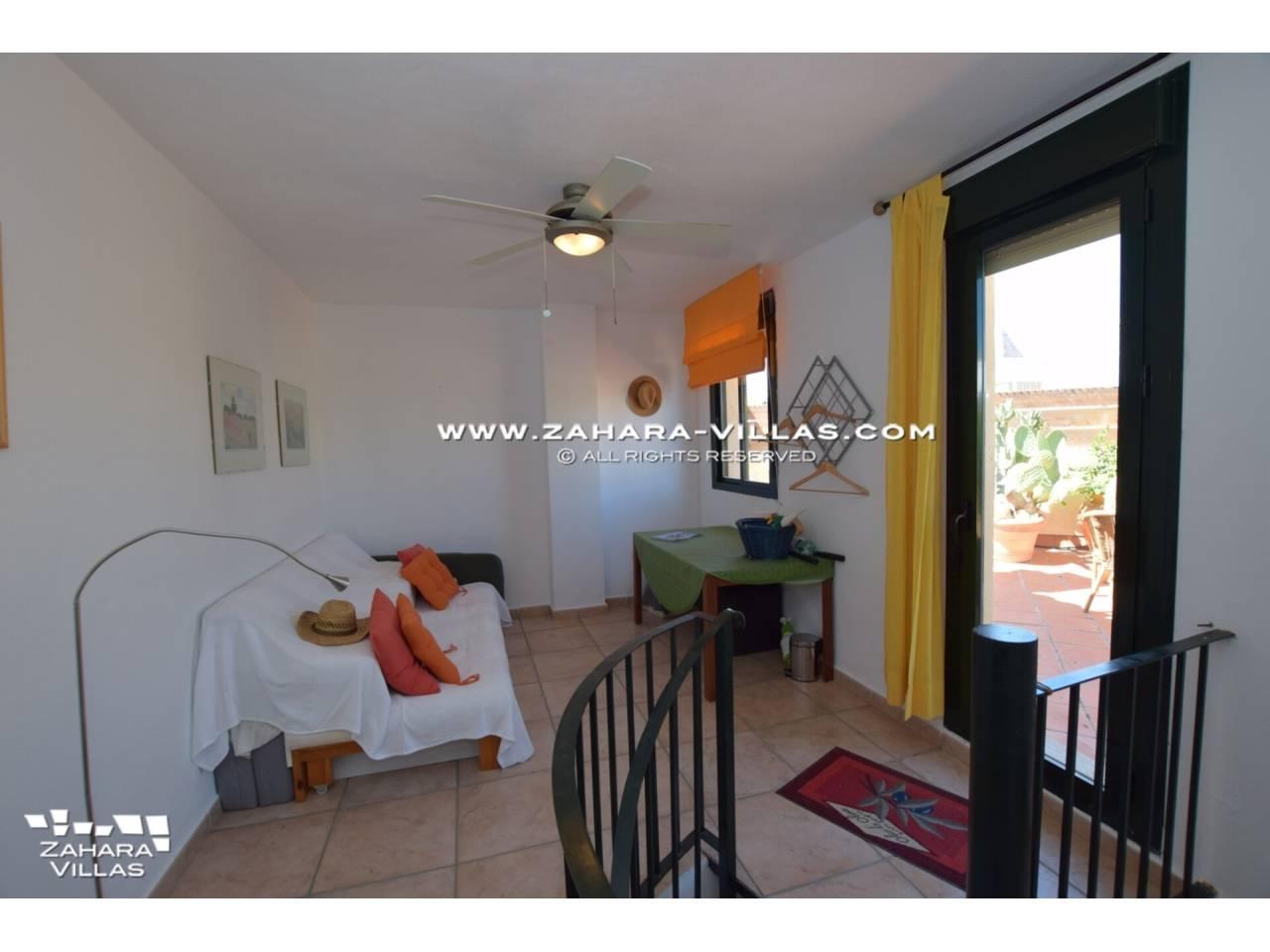 Imagen 32 de Penthouse apartment for sale in Zahara de los Atunes