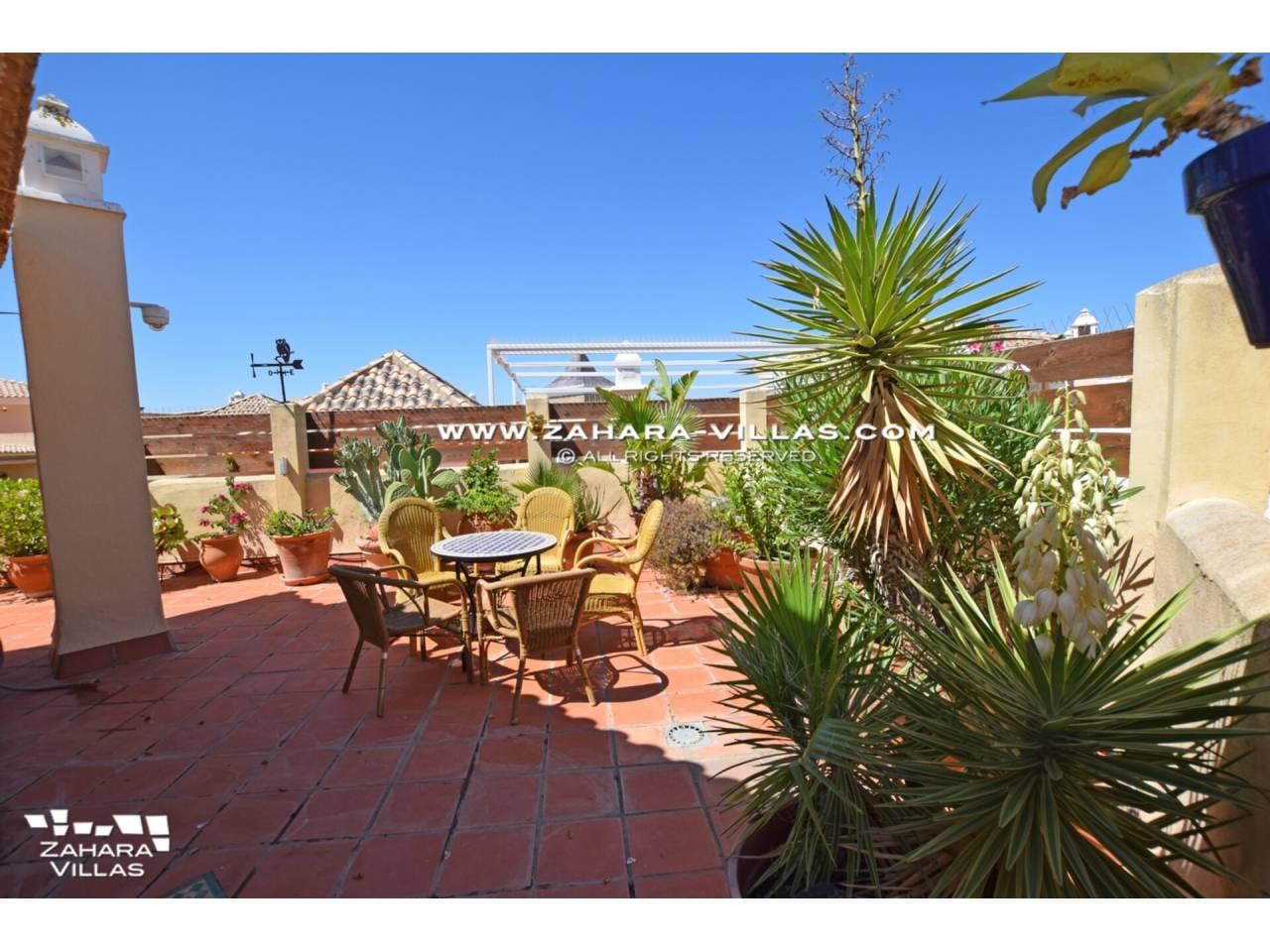 Imagen 33 de Penthouse apartment for sale in Zahara de los Atunes