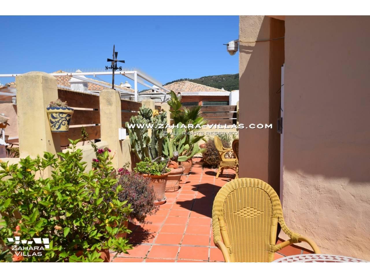 Imagen 36 de Penthouse apartment for sale in Zahara de los Atunes