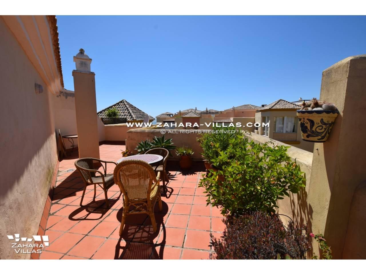 Imagen 37 de Penthouse apartment for sale in Zahara de los Atunes