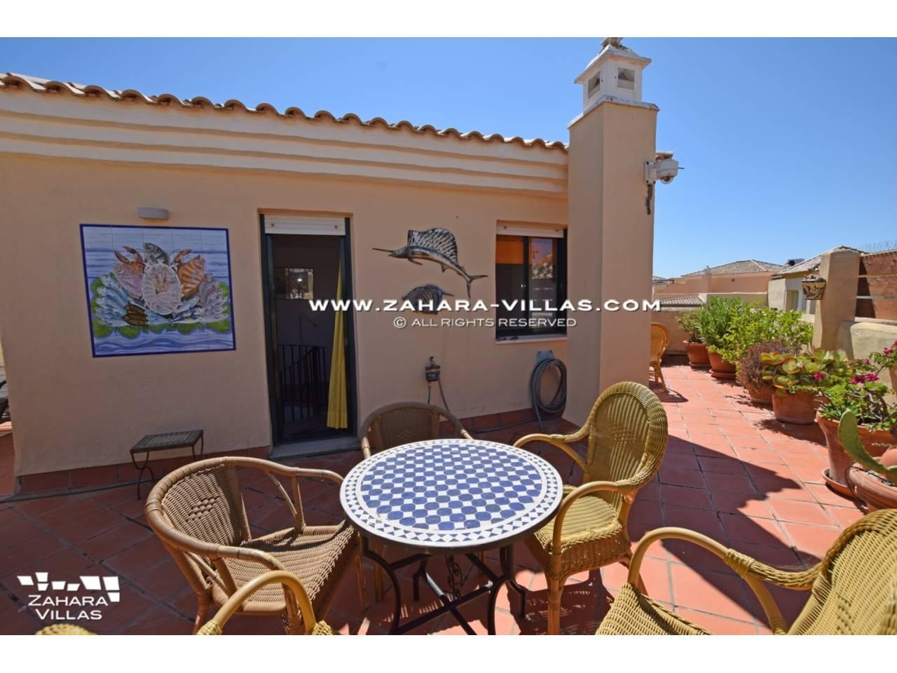 Imagen 39 de Penthouse apartment for sale in Zahara de los Atunes