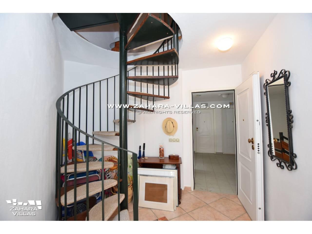 Imagen 7 de Penthouse apartment for sale in Zahara de los Atunes