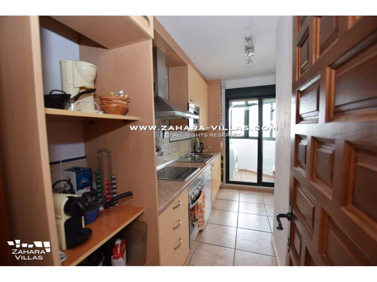 Imagen 40 de Penthouse apartment for sale in Zahara de los Atunes