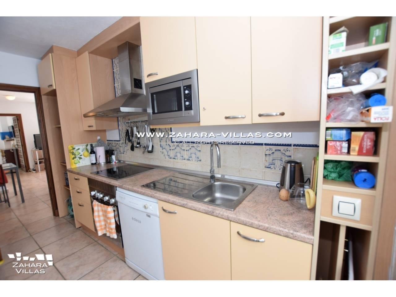 Imagen 44 de Penthouse apartment for sale in Zahara de los Atunes