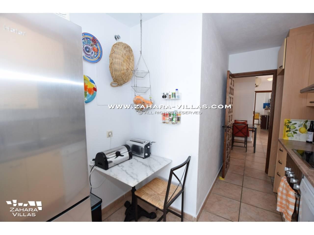 Imagen 45 de Penthouse apartment for sale in Zahara de los Atunes