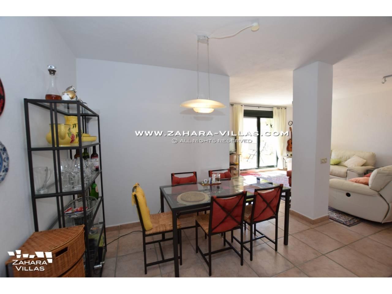 Imagen 8 de Penthouse apartment for sale in Zahara de los Atunes