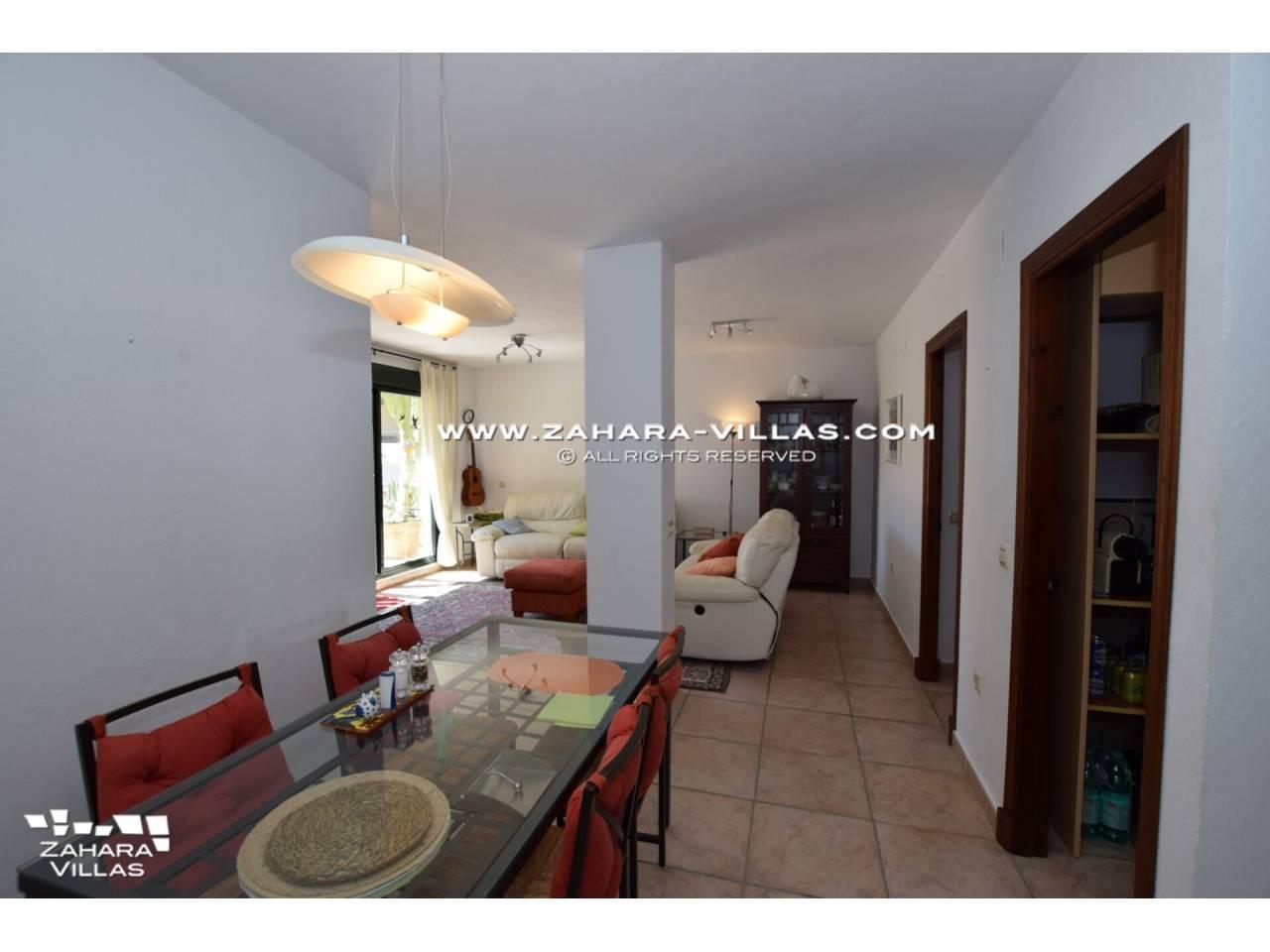 Imagen 9 de Penthouse apartment for sale in Zahara de los Atunes