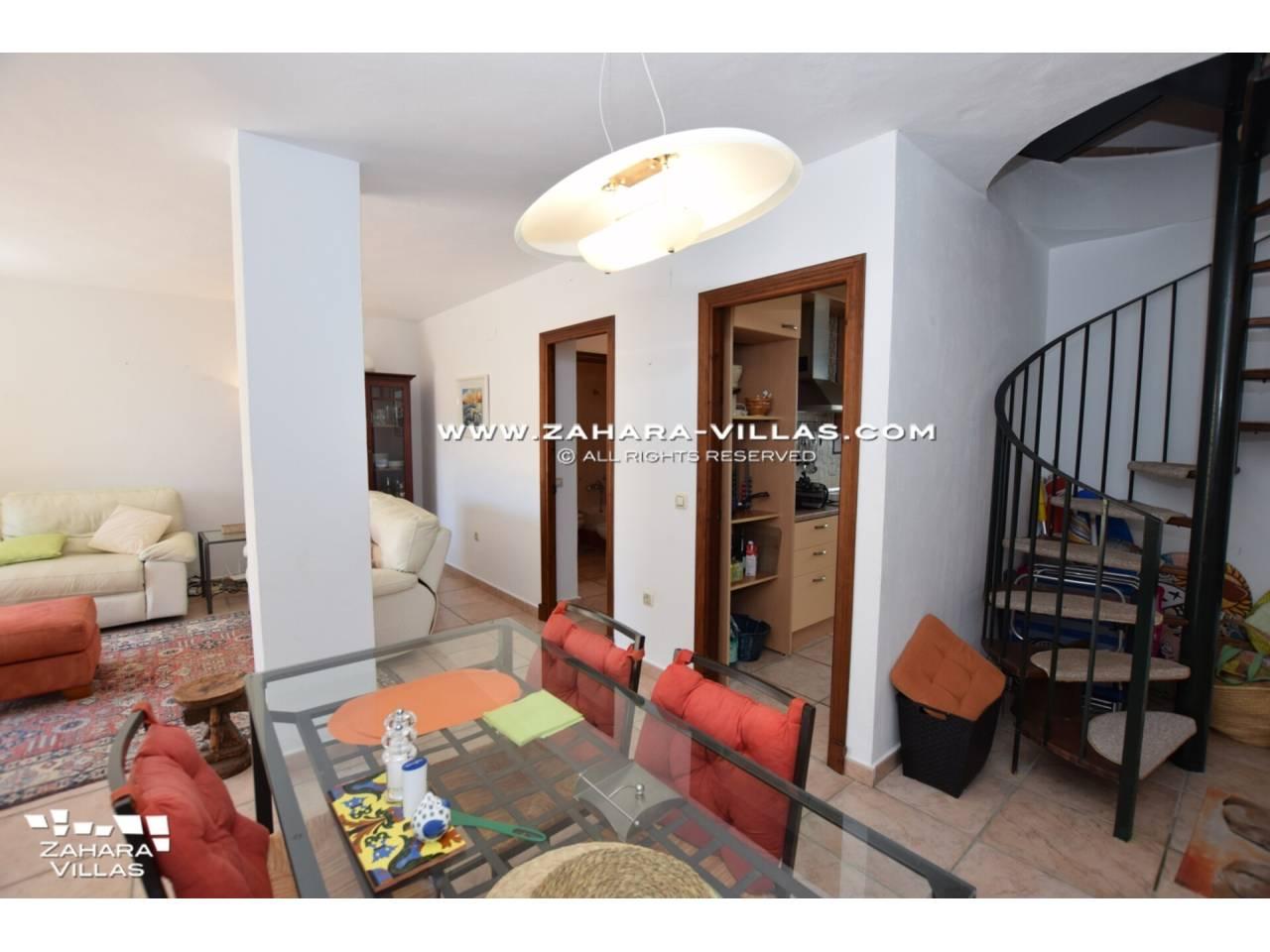 Imagen 10 de Penthouse apartment for sale in Zahara de los Atunes