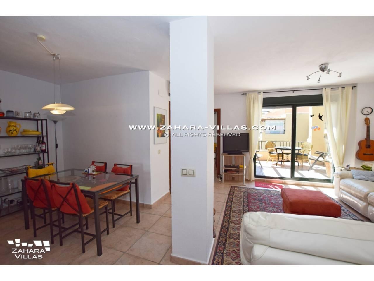 Imagen 11 de Penthouse apartment for sale in Zahara de los Atunes