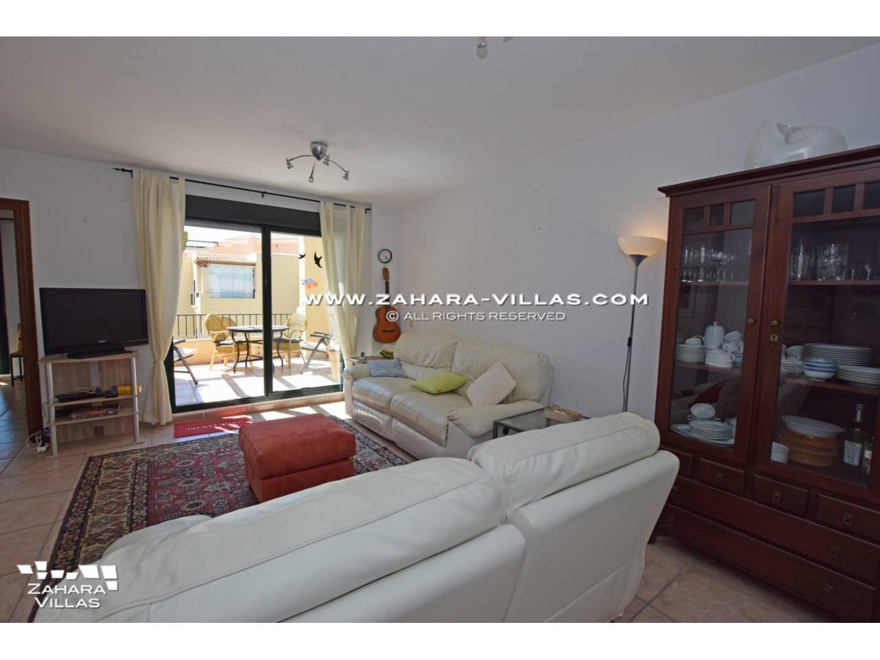 Imagen 12 de Penthouse apartment for sale in Zahara de los Atunes