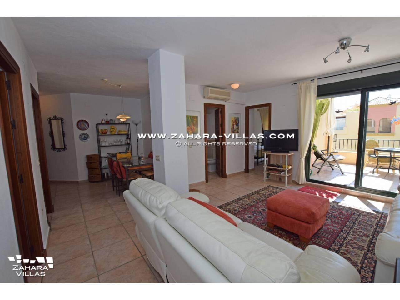 Imagen 13 de Penthouse apartment for sale in Zahara de los Atunes