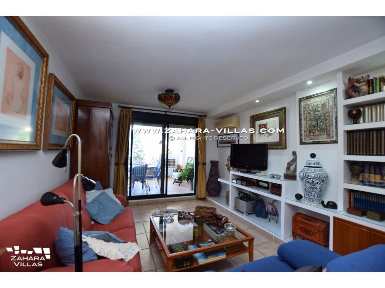 Imagen 7 de Apartamento en venta en urbanización Jardines de Zahara - Atlanterra