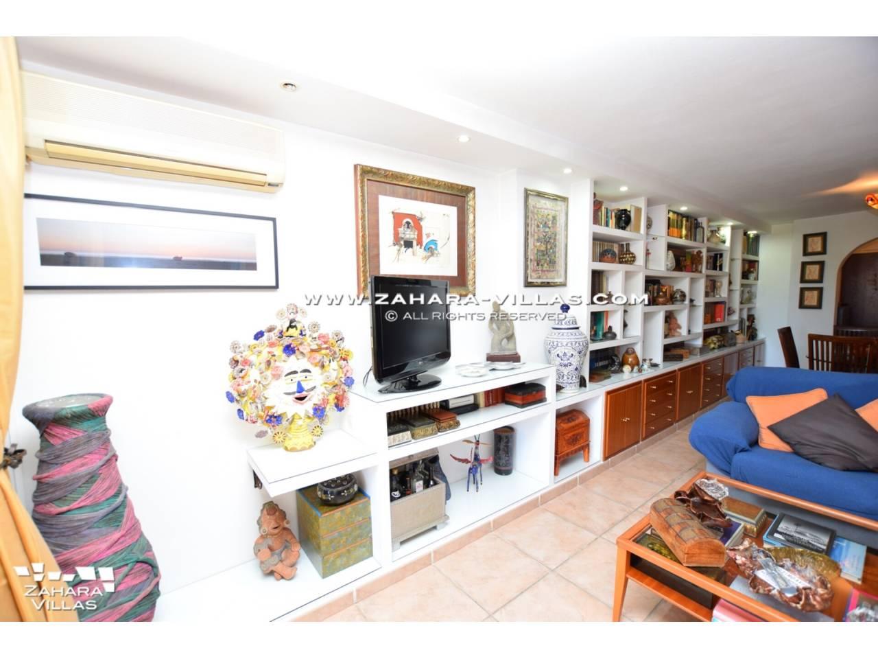 Imagen 10 de Apartamento en venta en urbanización Jardines de Zahara - Atlanterra