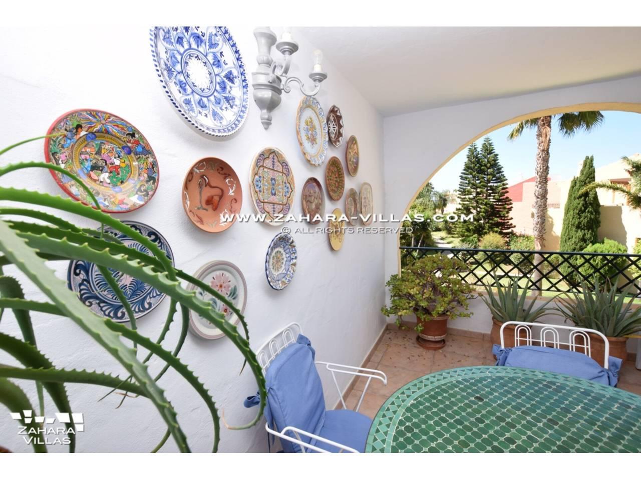 Imagen 16 de Apartamento en venta en urbanización Jardines de Zahara - Atlanterra