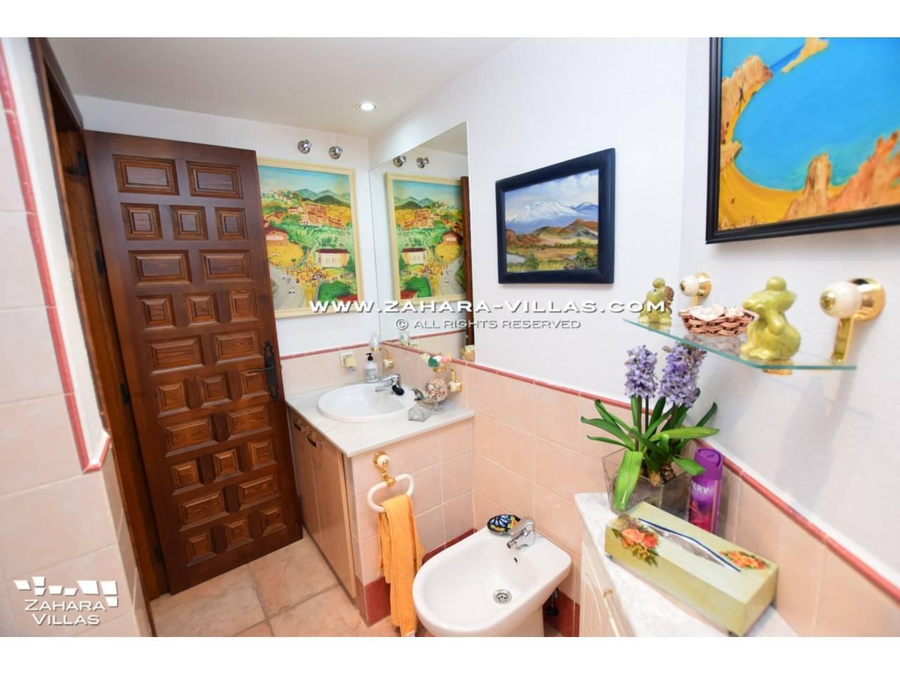 Imagen 19 de Apartamento en venta en urbanización Jardines de Zahara - Atlanterra