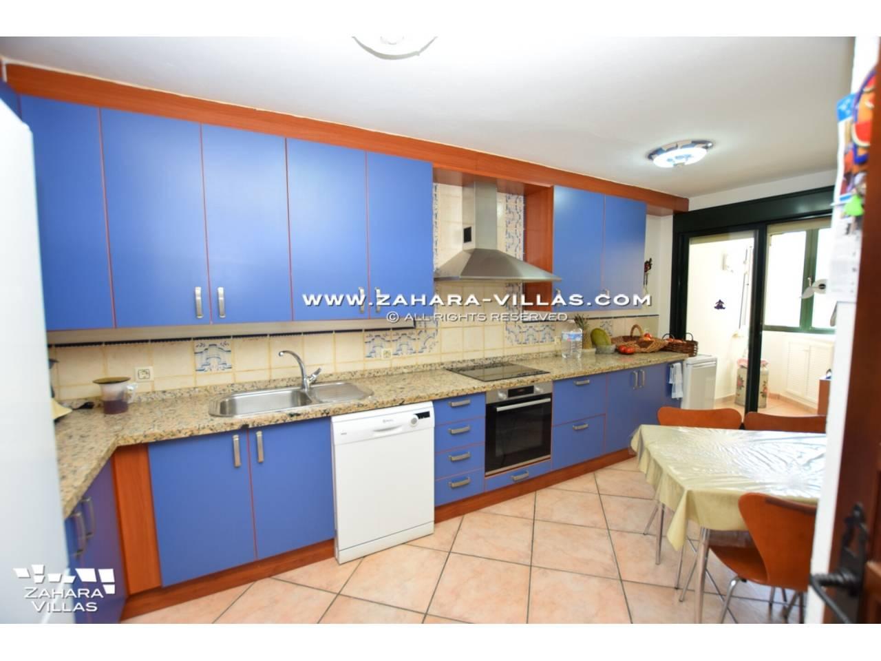 Imagen 11 de Apartamento en venta en urbanización Jardines de Zahara - Atlanterra