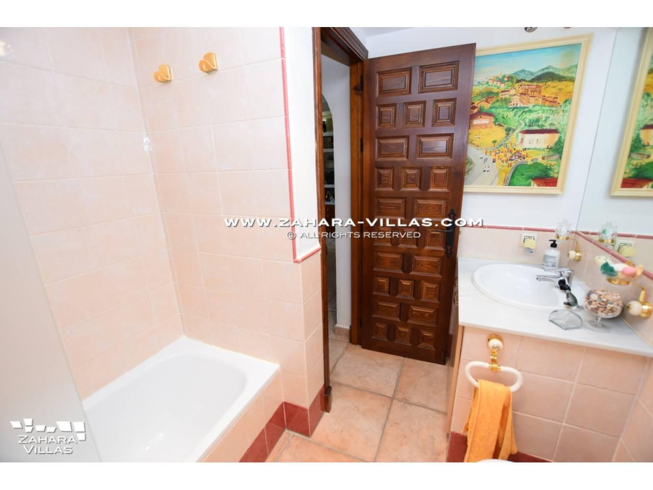 Imagen 18 de Apartamento en venta en urbanización Jardines de Zahara - Atlanterra