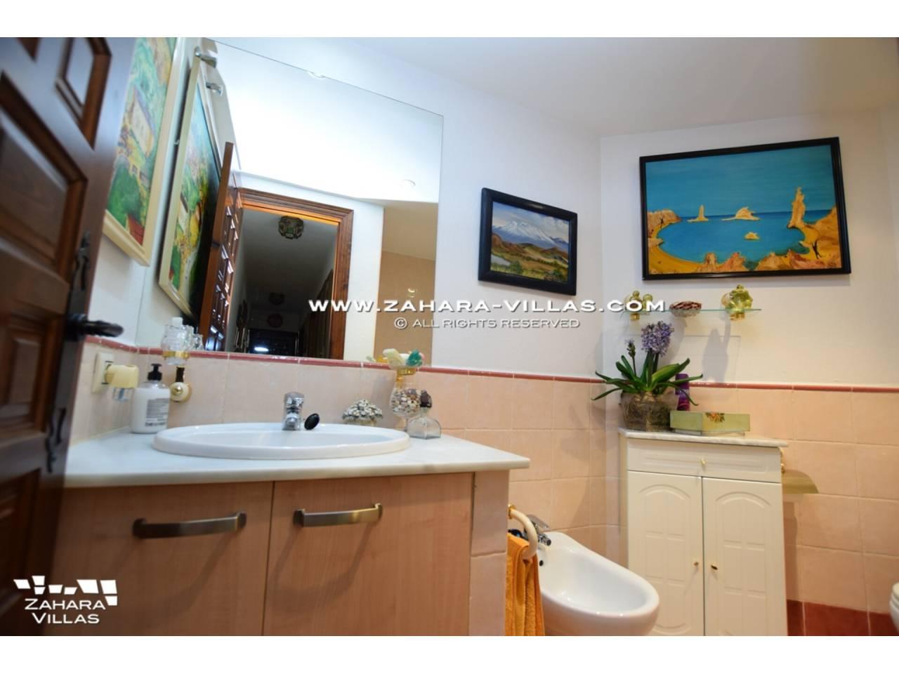 Imagen 20 de Apartamento en venta en urbanización Jardines de Zahara - Atlanterra