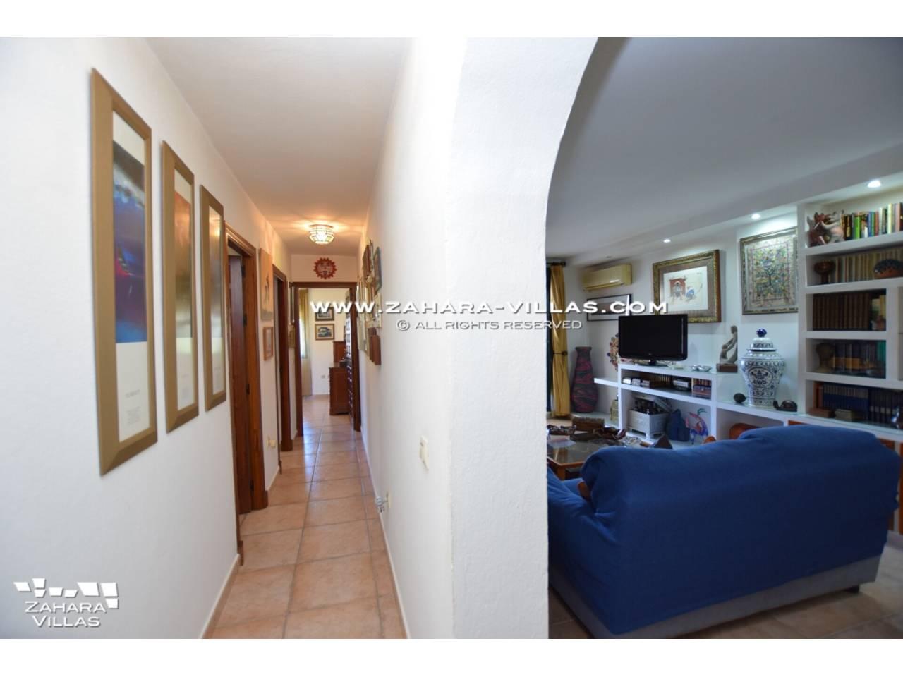Imagen 21 de Apartamento en venta en urbanización Jardines de Zahara - Atlanterra