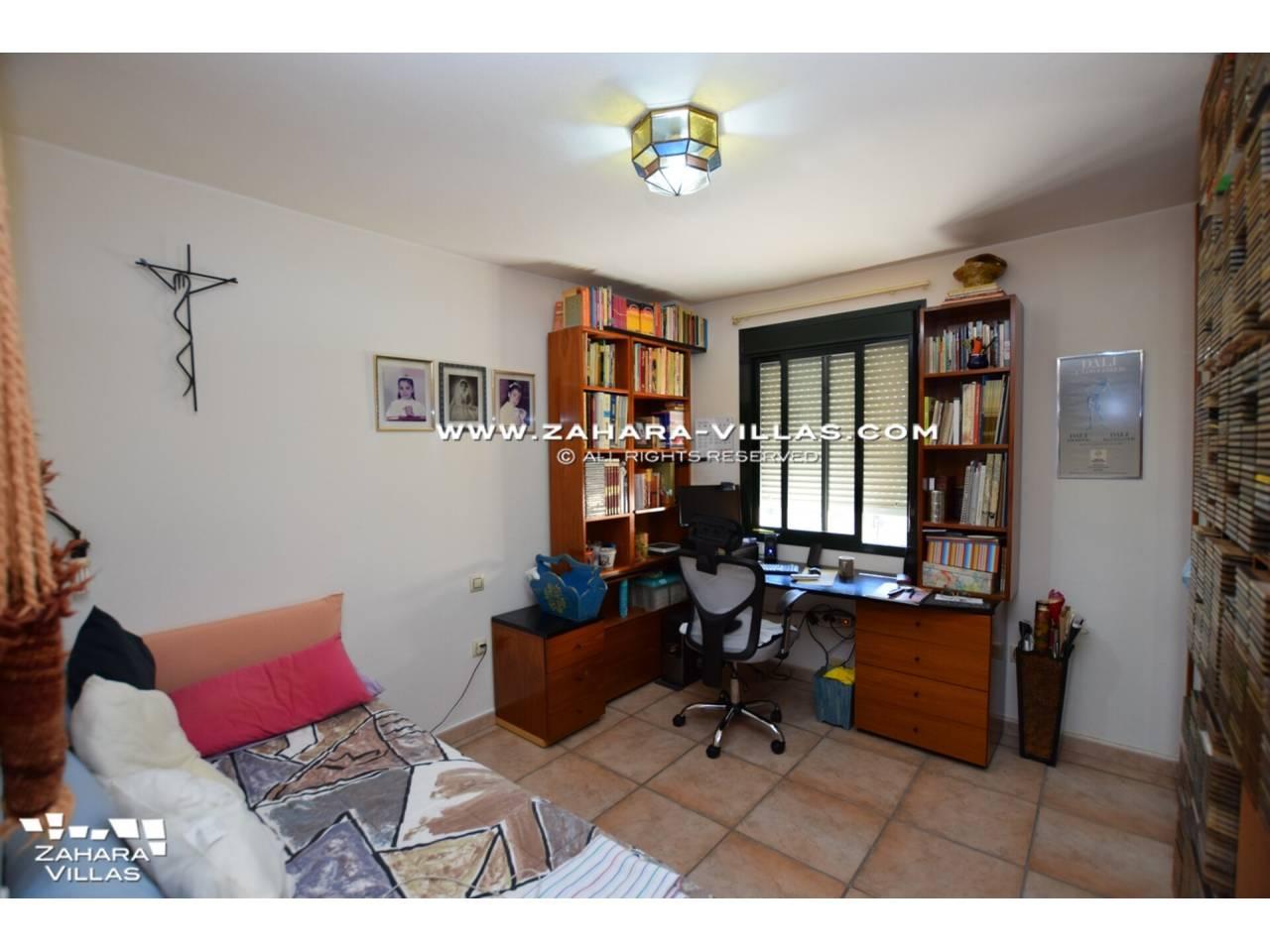 Imagen 23 de Apartamento en venta en urbanización Jardines de Zahara - Atlanterra