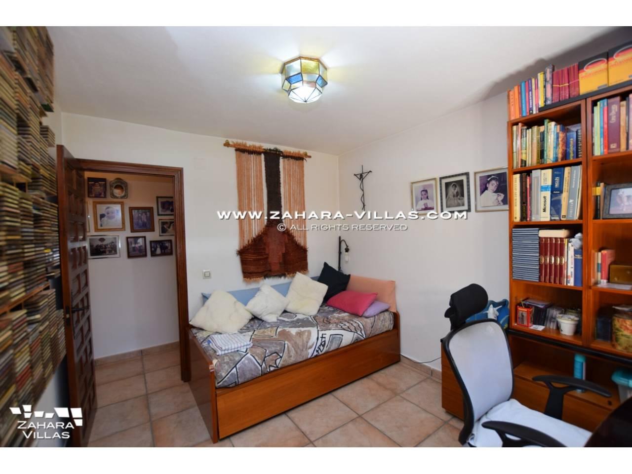 Imagen 25 de Apartamento en venta en urbanización Jardines de Zahara - Atlanterra