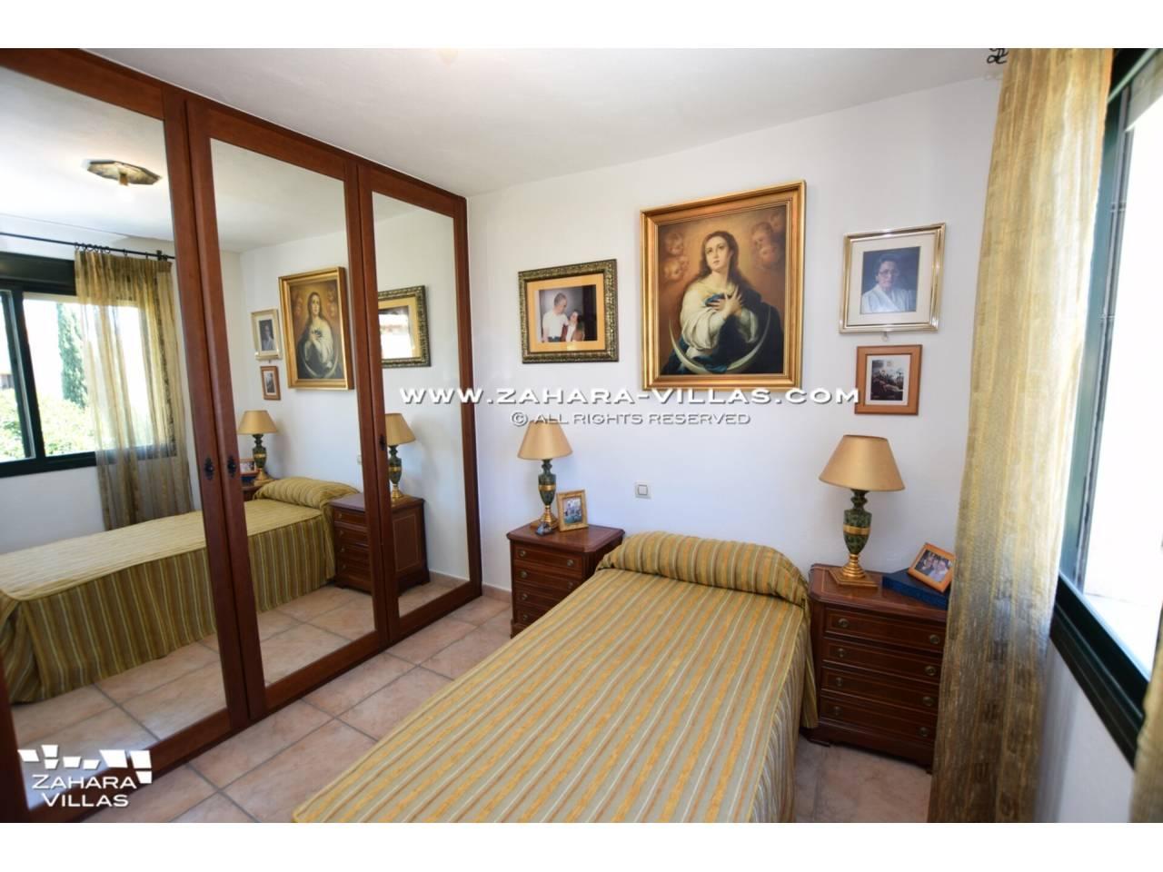 Imagen 28 de Apartamento en venta en urbanización Jardines de Zahara - Atlanterra