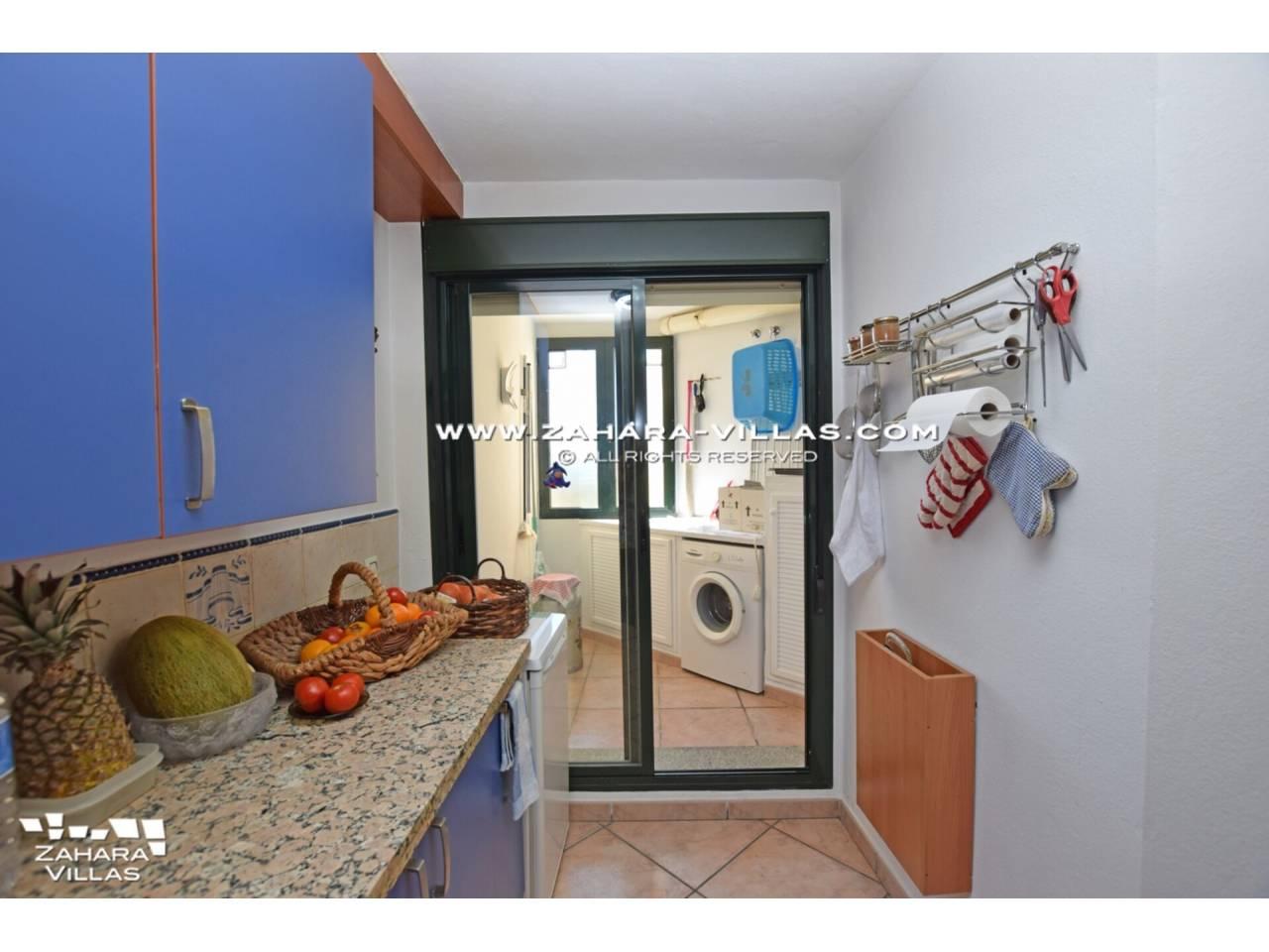 Imagen 12 de Apartamento en venta en urbanización Jardines de Zahara - Atlanterra
