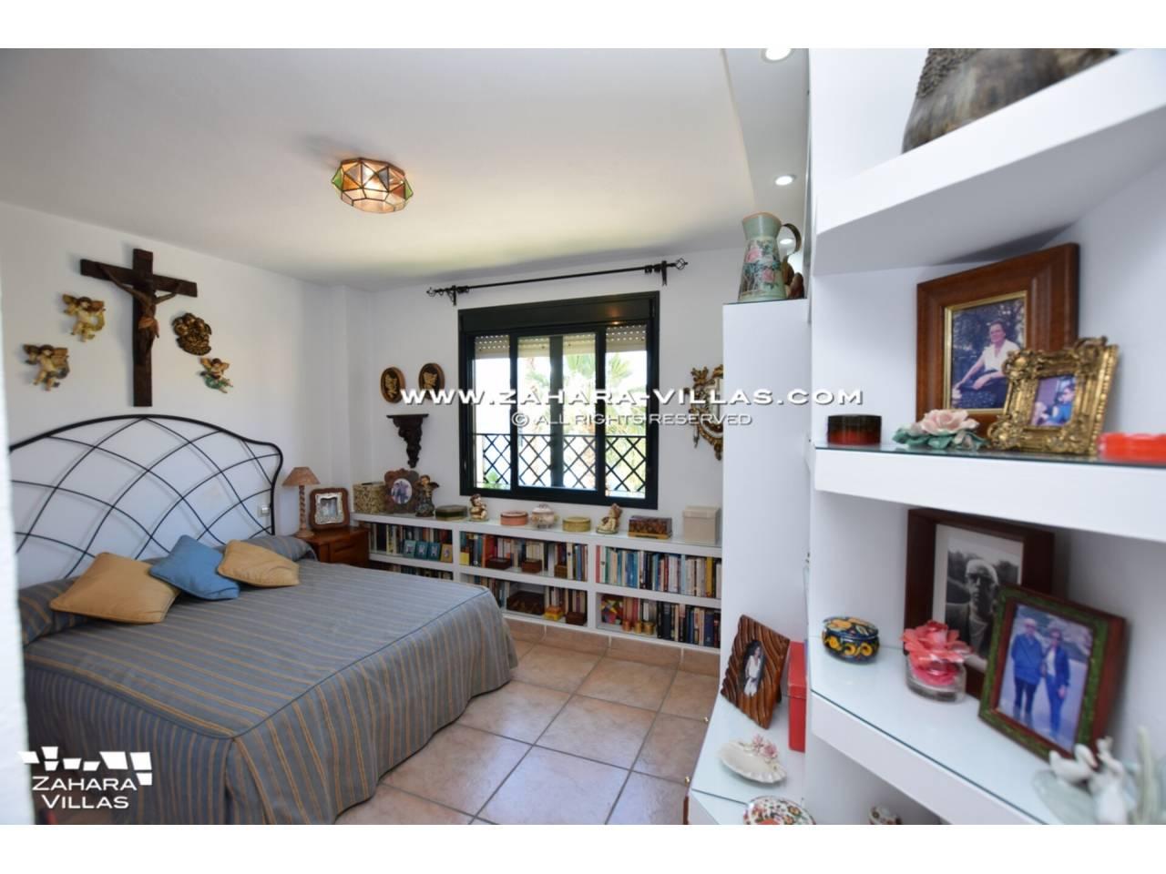 Imagen 31 de Apartamento en venta en urbanización Jardines de Zahara - Atlanterra