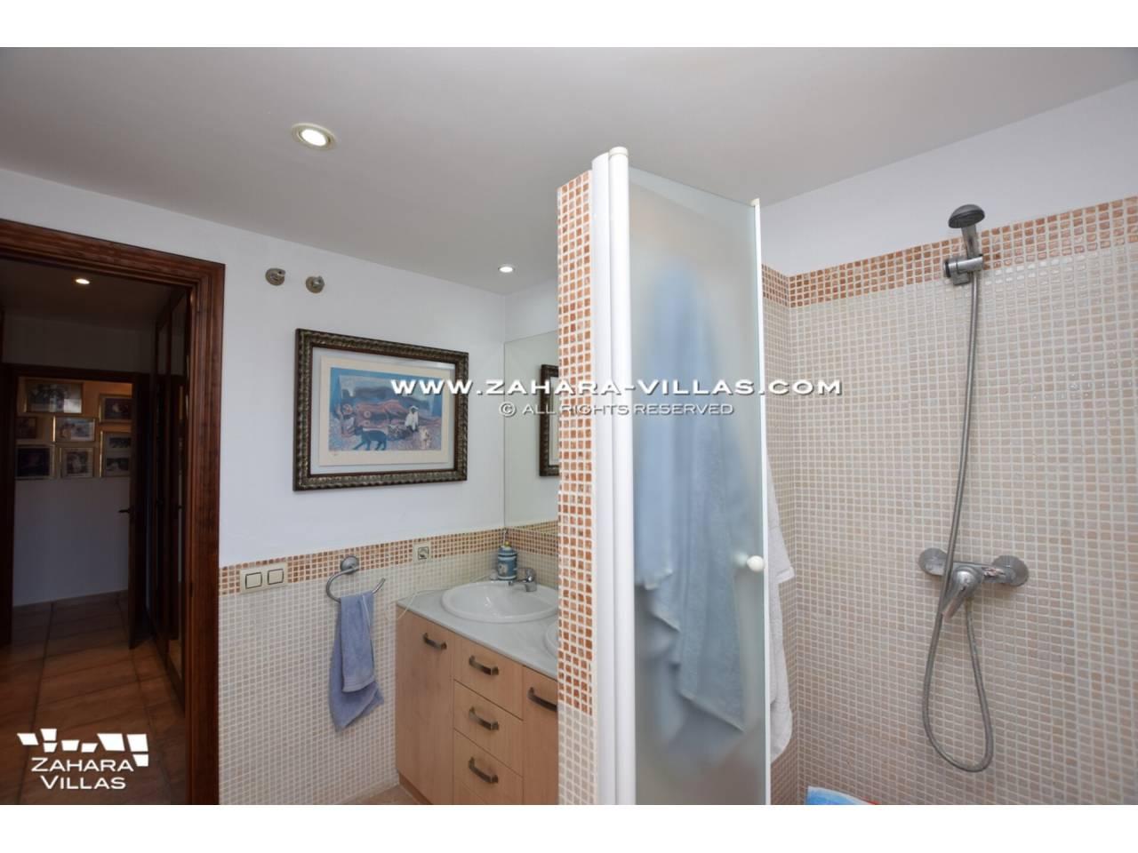 Imagen 34 de Apartamento en venta en urbanización Jardines de Zahara - Atlanterra