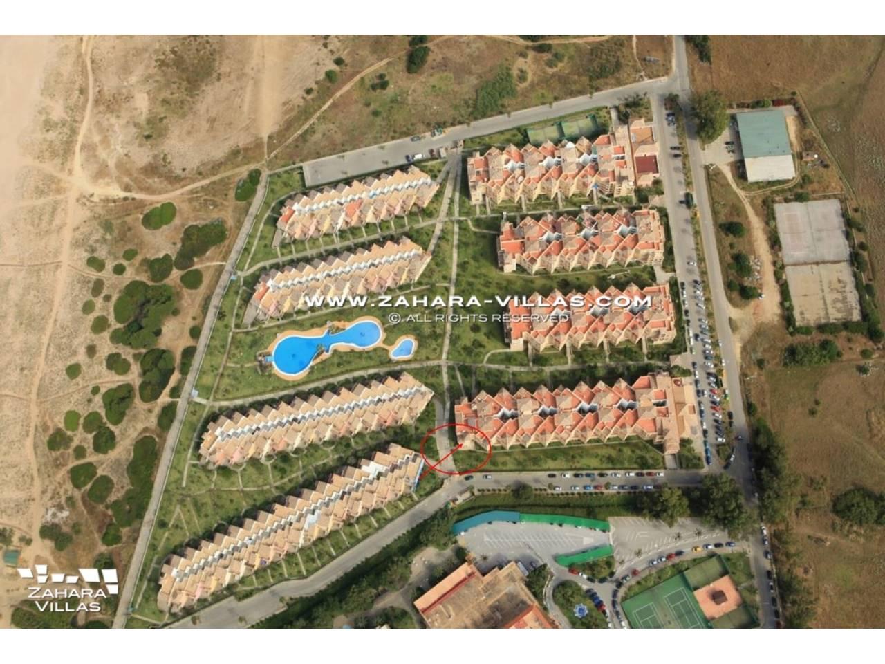 Imagen 37 de Apartamento en venta en urbanización Jardines de Zahara - Atlanterra