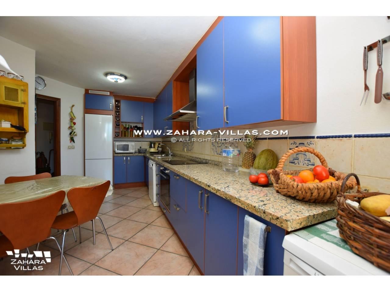 Imagen 13 de Apartamento en venta en urbanización Jardines de Zahara - Atlanterra