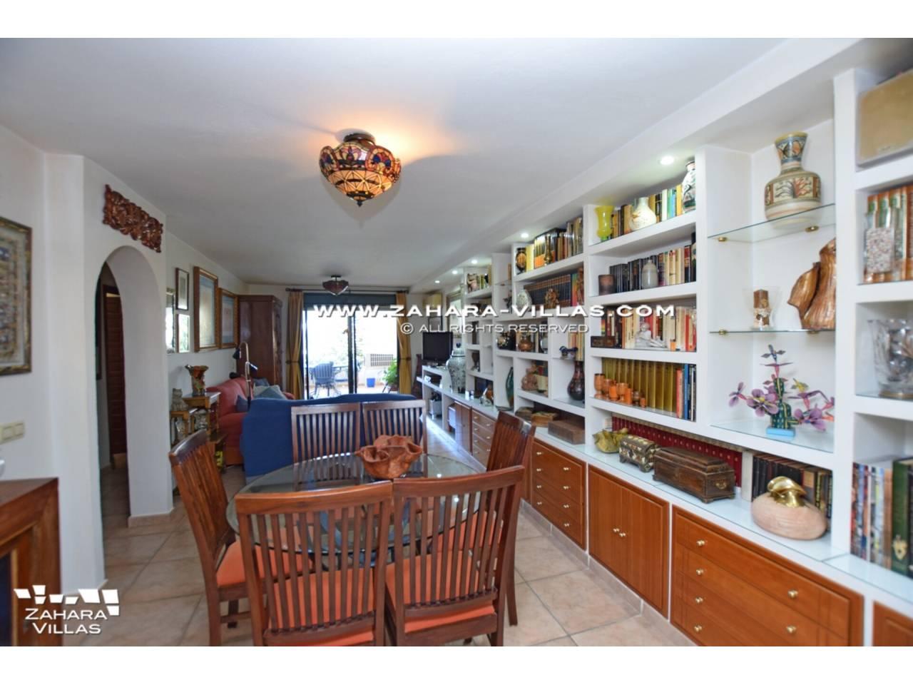 Imagen 8 de Apartamento en venta en urbanización Jardines de Zahara - Atlanterra