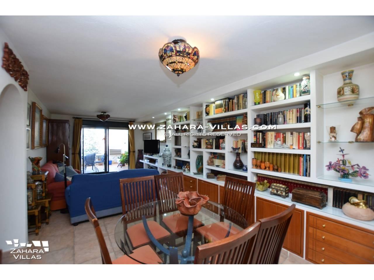 Imagen 6 de Apartamento en venta en urbanización Jardines de Zahara - Atlanterra