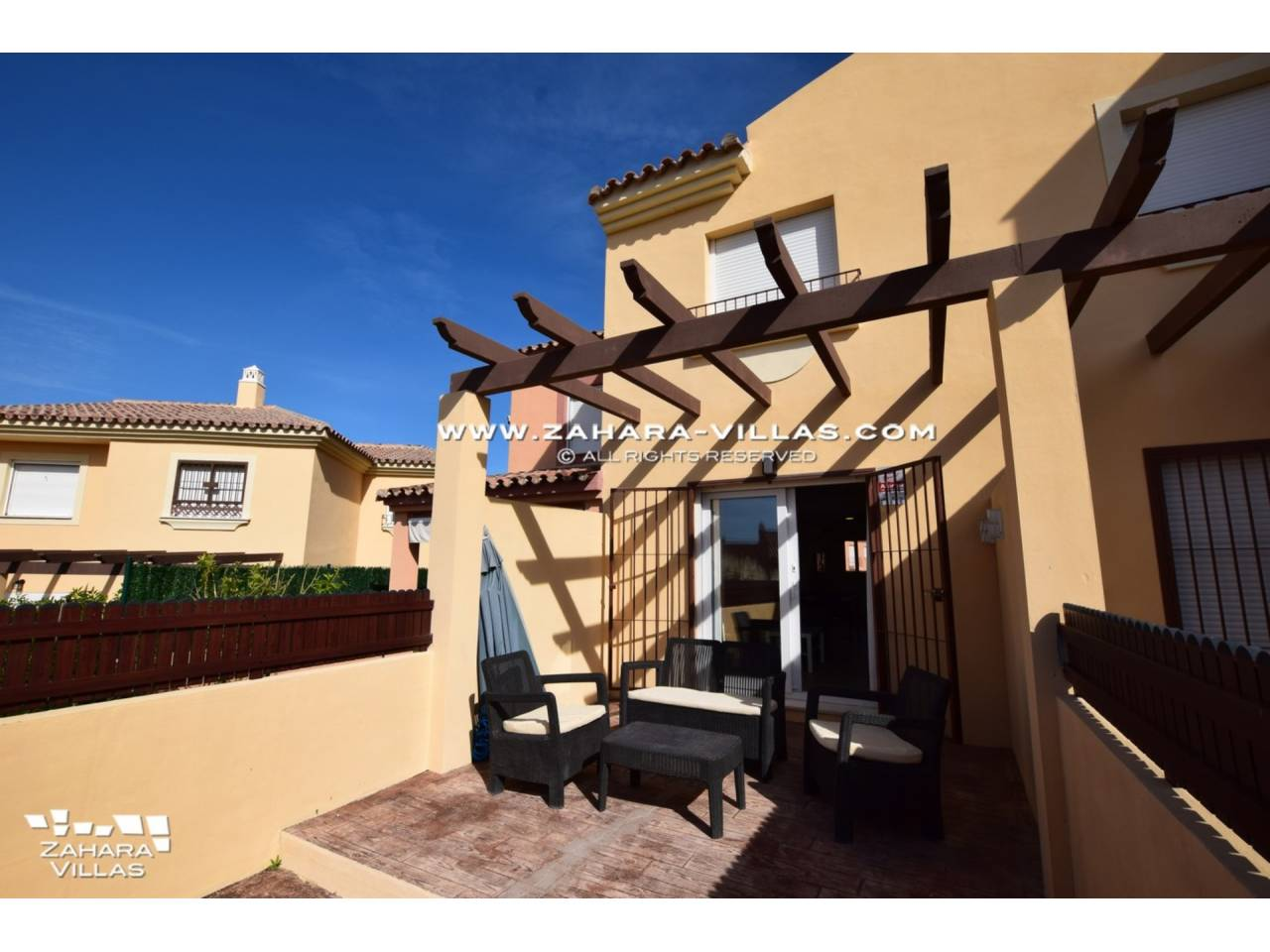 Imagen 1 de Townhouse for sale in Costa de La Luz, Atlanterra