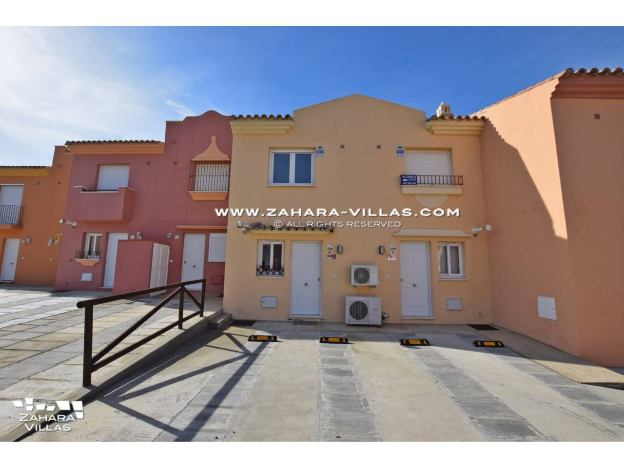 Imagen 20 de Townhouse for sale in Costa de La Luz, Atlanterra