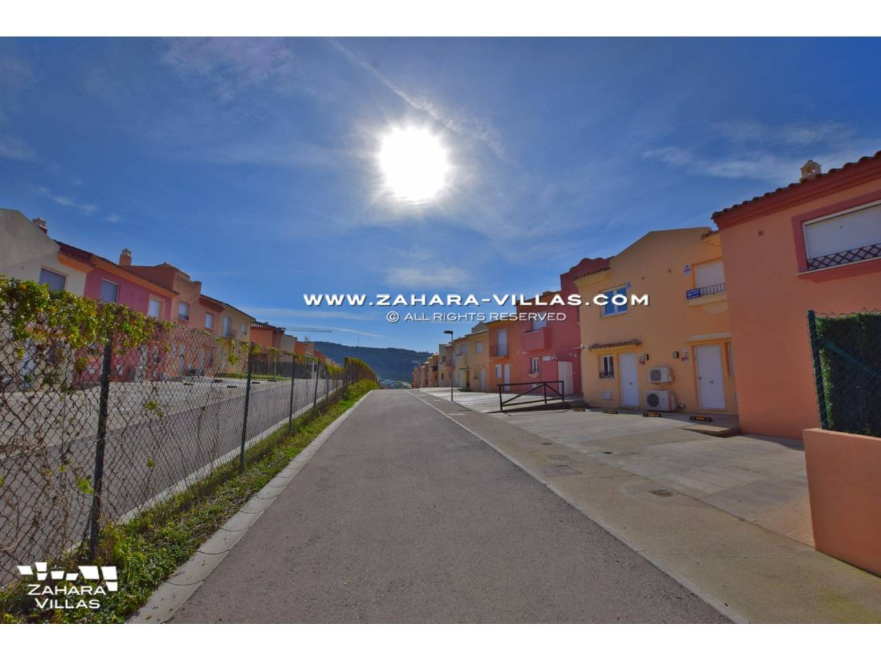 Imagen 25 de Townhouse for sale in Costa de La Luz, Atlanterra