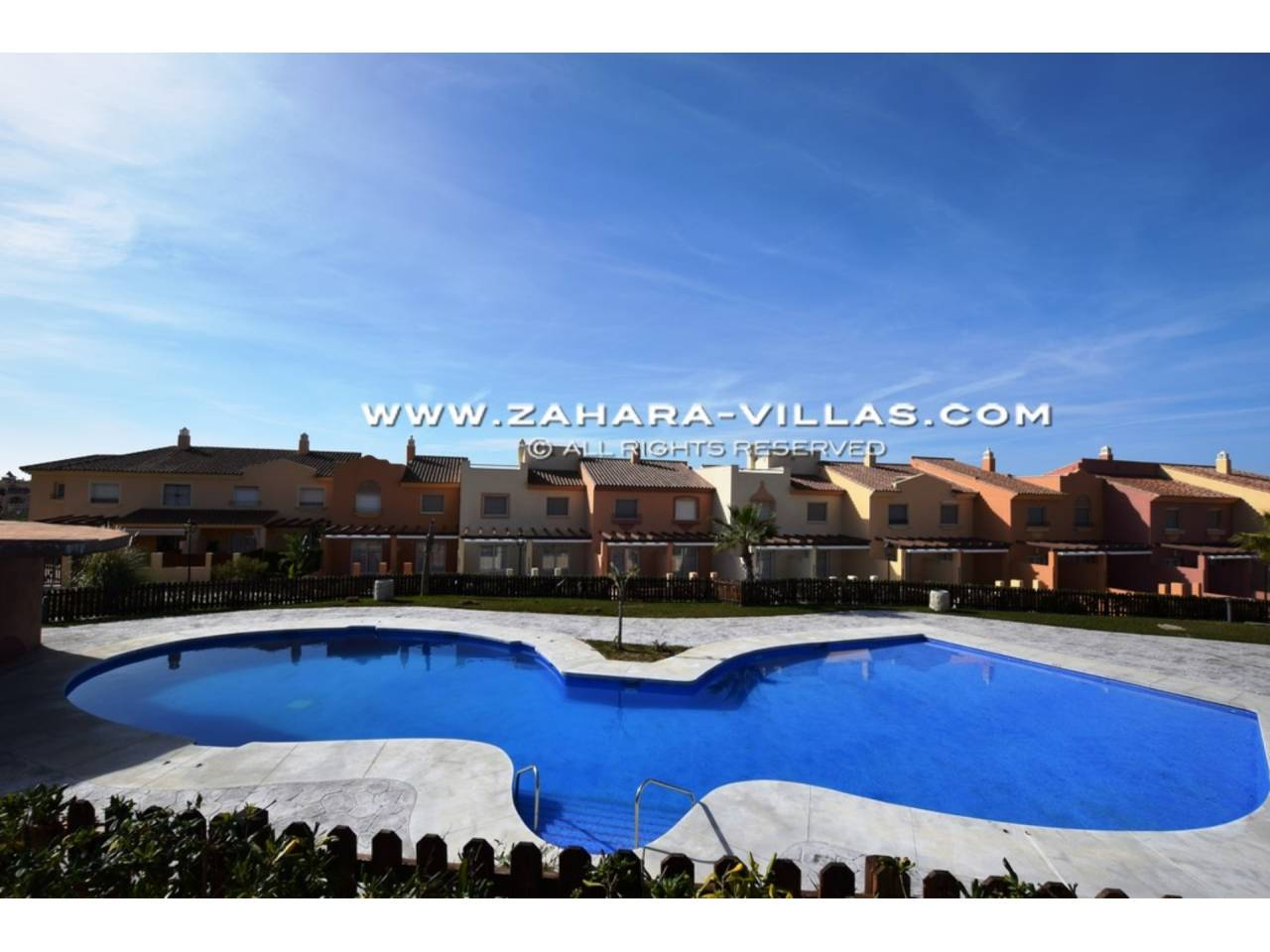 Imagen 21 de Townhouse for sale in Costa de La Luz, Atlanterra